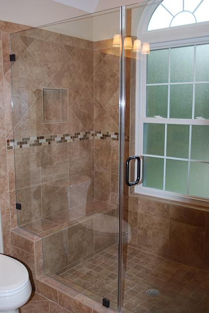 Elegant Remodeling & Design | League City, Texas :: Bathrooms